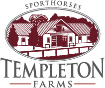 Templeton Farms Equestrian Logo